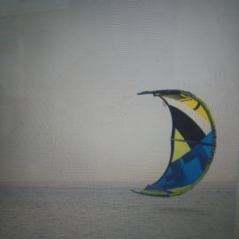 kite surf set for sale