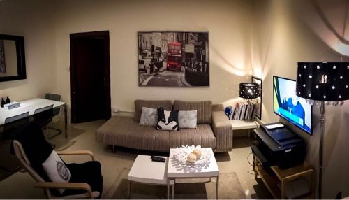 furnished apartment in Wakrah