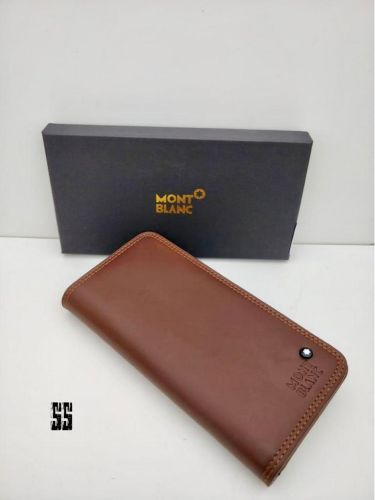 Mont Blanc Credit Card Holder