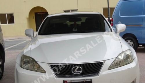 Lexus IS300 2008