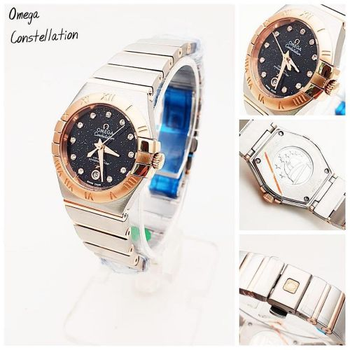 Omega Constellation Edition
