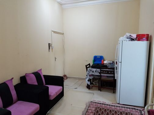 1BHK Fully Furnished Apartment for Rent.