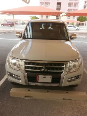 Mitsubishi Pajero - Excellent condition
