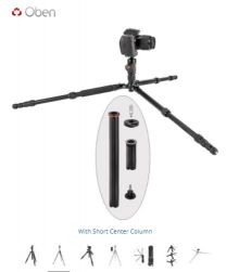 High Quality Travel Tripod (Oben AT 3565