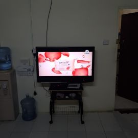 TV tcl 42 inch
