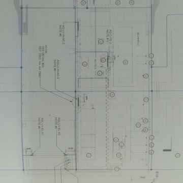 Part time MEP drawing /AutoCAD preparing