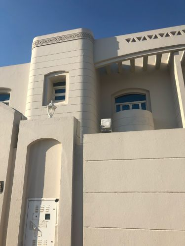 luxury  villa at Duhail