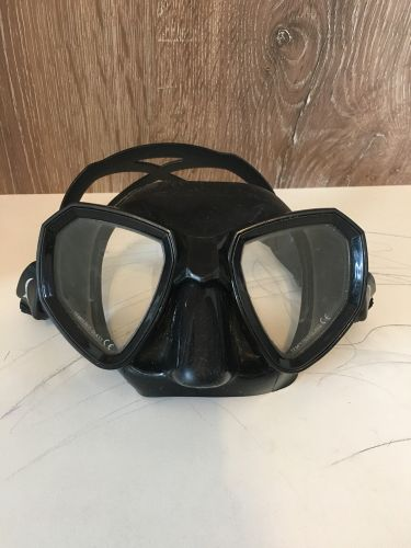 Salvimar diving mask