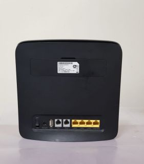ooredoo 4G plus router