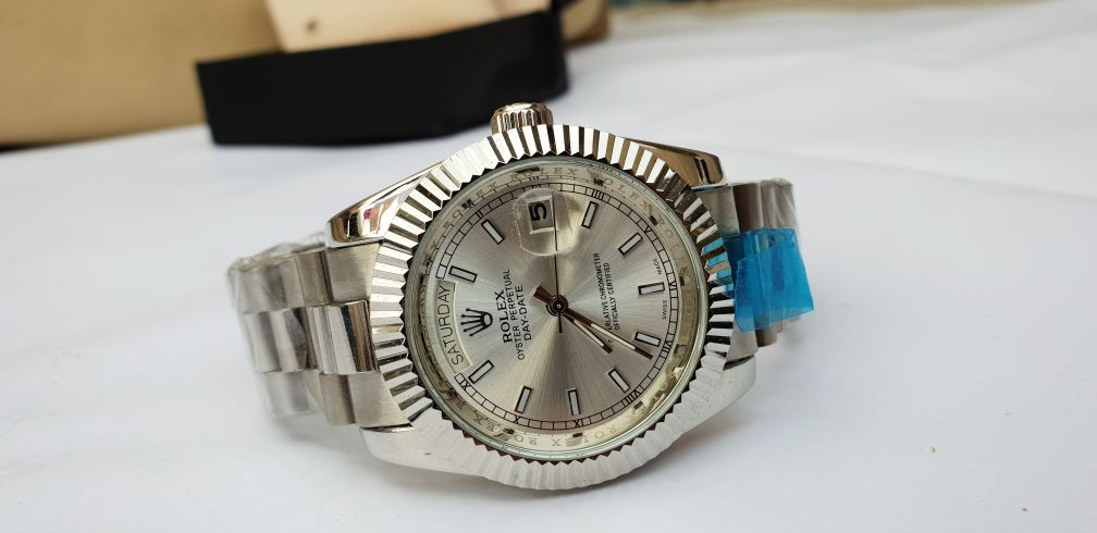 Rolex Automatic Copy Watch For Sale