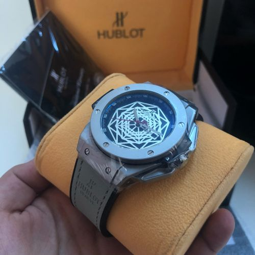 New Hublot watch
