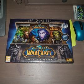World of Warcraft battle chest for PC