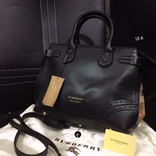 Burberry Designer Handbags