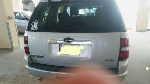 Ford explorer 2009 perfect condition