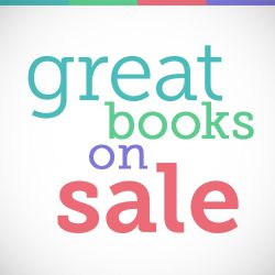 10 FICTION BOOKS ON SALE