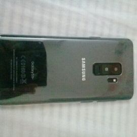 samsung 9plus blach