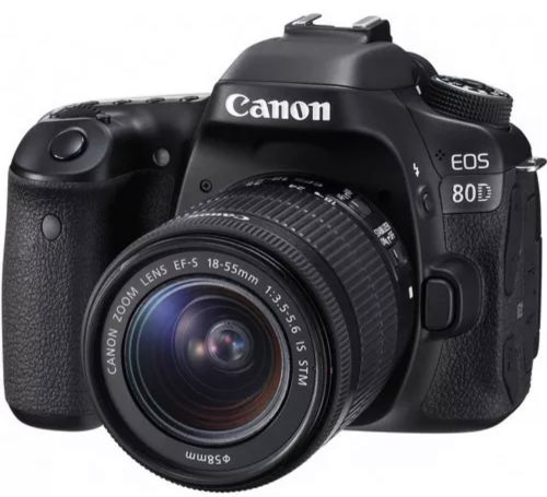 Canon 80d كانون