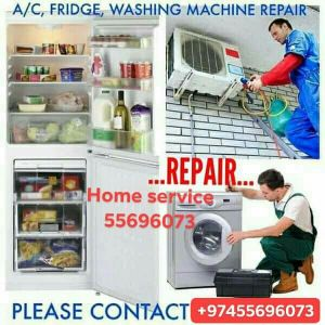 FRIDGE=AC=WASH MACHINE SERVICE REPAIRING