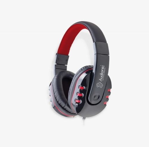 Gaming Headphone Audionic