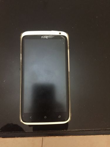 HTC ONE X WITHOUT SIM TRAY