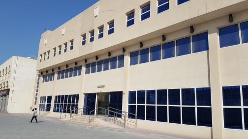 Hypermarket space for rent in Salwa  Roa