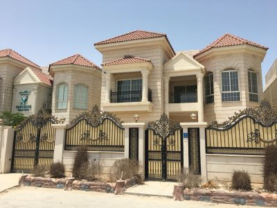 Commercial Villa for rent in Nuaija