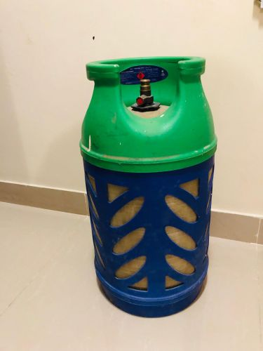 Shafaf gas cylinder