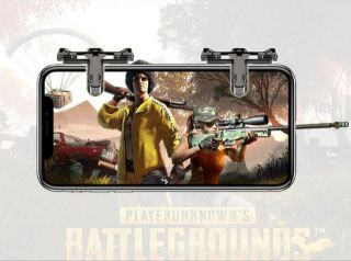 1 Pair PUBG Mobile Game Controller