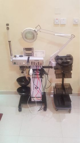 Facial / skin care machine