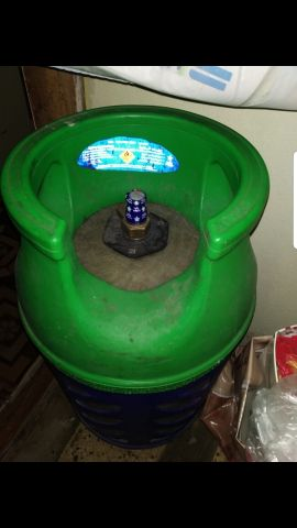 WOQOOD Gas Cylinder For Sale 350Qr
