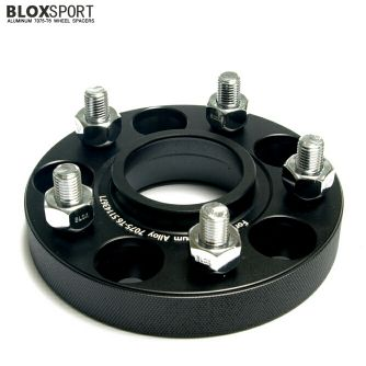 Blox spacers