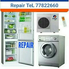 FRIDGE,AC,WASHING MACHINE REPAIR 5569607