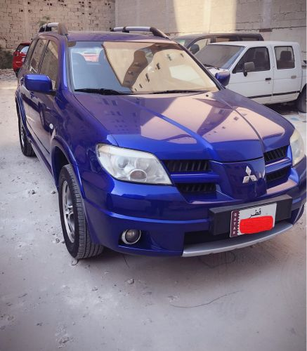 Mitsubishi Outlander- For Sale