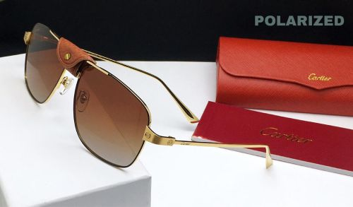 Cartier Designer Sunglasses