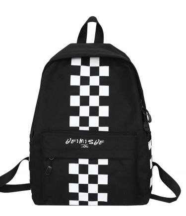 Men's high quality backpack