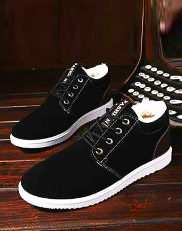 Men's high quality shoes
