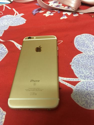 Iphon 6s