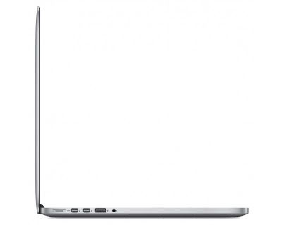 Apple retina MacBook pro with 1000gb