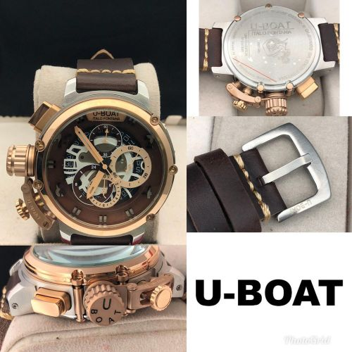 U-Boat Watches