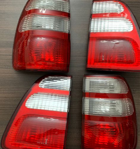 Back Lights for Land Cruiser