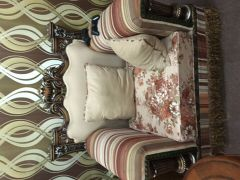 Sofa or chair for sale