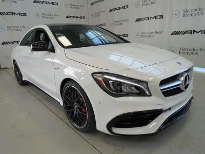 Looking for CLA45 2015+