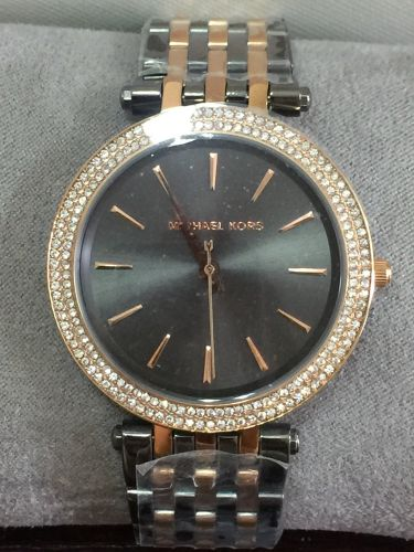 MK watch women original