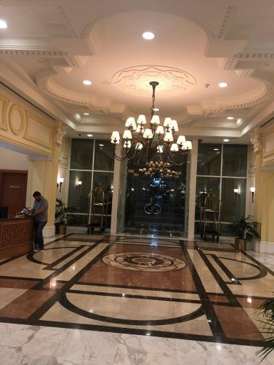 Apartment for sale in pearl Qatar