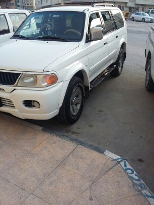 MITSUBISHI NATIVA 2006 FOR SALE