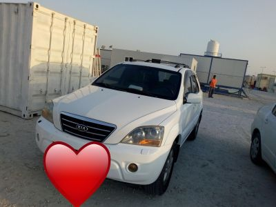 kia sorento 2007 for sale 14500 only