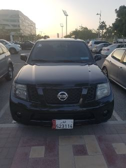Nissan Pathfinder 2012 in very good cond