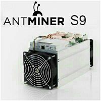ANTMINERS9 ASIC BITCOIN MINER