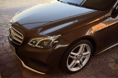 Stored E350 for sale