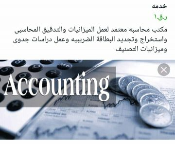 balance sheet&auditing tax card
